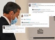 Sarkozy rattrapé par ses anciens tweets sur l'aménagement des