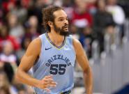 Joakim Noah prend sa retraite à 36