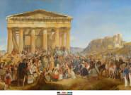«1821 Πριν και Μετά»: Η μεγάλη επετειακή έκθεση του Μουσείου