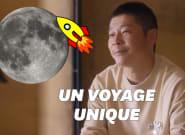 Voir la lune avec SpaceX? Yusaku Maezawa, milliardaire japonais, offre 8