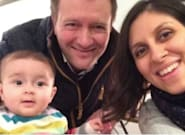 Nazanin Zaghari-Ratcliffe Has Been Released After Being Detained In Iran For 5