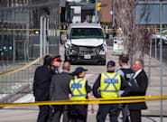 Alek Minassian, Driver In Toronto Van Attack, Found Guilty On All Counts At