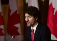 Trudeau Optimistic Canada's September Vaccination Goal Can Move