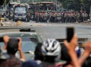 Birmanie: 38 morts le 3 mars, jour le plus meurtrier depuis le coup