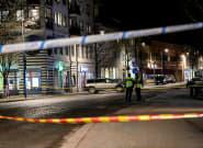 En Suède, une attaque