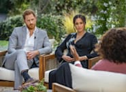 Meghan Markle Claims She Had To Turn Down Previous Oprah Interview: 'It Wasn't My Choice To