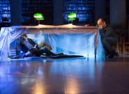 Το ατμοσφαιρικό βίντεο του «Προμηθέα Δεσμώτη» από το Βαλλιάνειο Μέγαρο στην