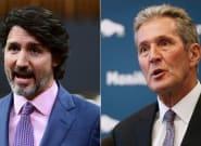 Trudeau Showed No Empathy For Cancer Patient's Story, Pallister