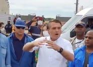 Bolsonaro s'agace du Covid-19 et des Brésiliens qui
