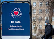 Ontario COVID Vaccine Pilot To Start At Some Pharmacies Next