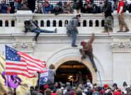 El FBI detiene a un funcionario de Trump por el asalto al