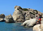 Cyprus Will Allow Vaccinated UK Tourists From May