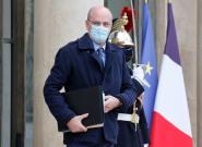 Blanquer blanchit l'encadrement du XV de France après le
