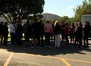 Nueva Zelanda anula la orden de evacuación por alerta de