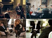 A Timeline Of The Royal Family's Most Famous (And Infamous) TV Interviews To