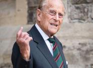 Felipe de Edimburgo es trasladado de hospital tras su operación de