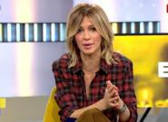 Susanna Griso no puede más en 'Espejo Público' y dice 'hasta aquí' ante lo que sucede con dos
