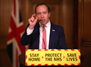 Will The NHS Nurses Pay Row Deflate The Tories' 'Vaccine