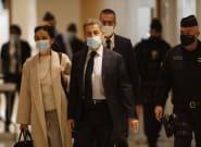 Sarkozy condamné: les politiques traités