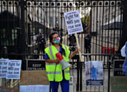 Minister Hints At U-Turn On 1% Pay Rise For NHS