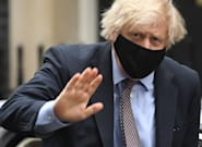 Boris Johnson Defends 1% NHS Pay Rise By Saying Times
