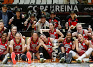 El Spar Girona gana su primera Copa de la