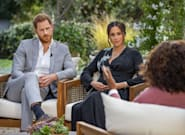 Meghan Markle Says She Contemplated Suicide: 'I Just Didn't See A