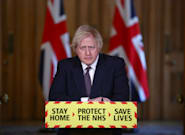 Boris Johnson Warns Covid Cases Could Rise Again After Schools