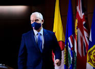 Conservatives Accuse Liberals Of Seeking To 'Engineer' Pandemic