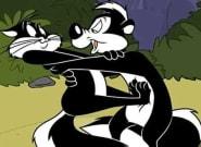 Ο Πέπε λε Πιου των Looney Tunes, η «κουλτούρα του βιασμού» και το σίκουελ του «Space