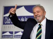 Au Brésil, Lula redevient éligible à la présidentielle de