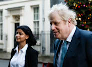 Boris Johnson Urged By 21,000 To Reject 'Whitewashed' Race