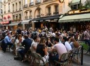 Couvre-feu: pas de dérogation après la fin du match Allemagne-France à