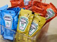 Les États-Unis font face à une pénurie de ketchup en