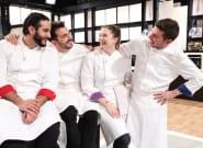 """""""Top Chef 2021"""": Baptiste Trudel réagit à son"""