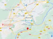 Confinement: À Besançon, ils marchent les 10 km autorisés et manquent de se