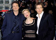 Hugh Grant And Colin Firth Had Company From An Unlikely Star During Bridget Jones Fight