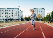 Confinement: la règle des 10 km assouplie pour les sportifs