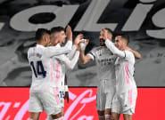 Real Madrid - Barcelone: Karim Benzema a brillé avec sa
