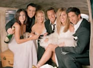 Friends Fans Get First Look At Upcoming Reunion Special And We Couldn't Be Any More