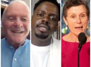 Baftas 2021 Winners: Daniel Kaluuya, Frances McDormand And Anthony Hopkins Take Home