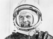 El primer viaje de un humano al espacio cumple 60