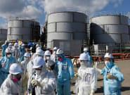 À Fukushima, le Japon relâche de l'eau radioactive mais nos centrales