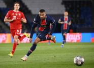 PSG-Bayern Munich: les Parisiens s'inclinent, mais se qualifient pour les