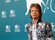 Mick Jagger Nails The Problem With Anti-Vaxxers: 'Rational Thought Doesn't