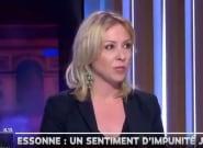 Florence Portelli étrille Julien Odoul après sa pique sexiste en