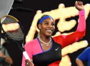 Serena Williams signe avec Amazon Prime pour une série sur sa