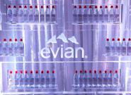 Evian s'excuse pour un tweet le jour du ramadan et se fait encore