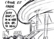 Covid-19: se faire vacciner au Stade de France, voici comment ça se passe en