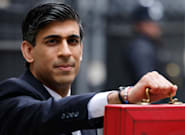 Rishi Sunak's Role In Greensill Lobbying Scandal To Be Probed By